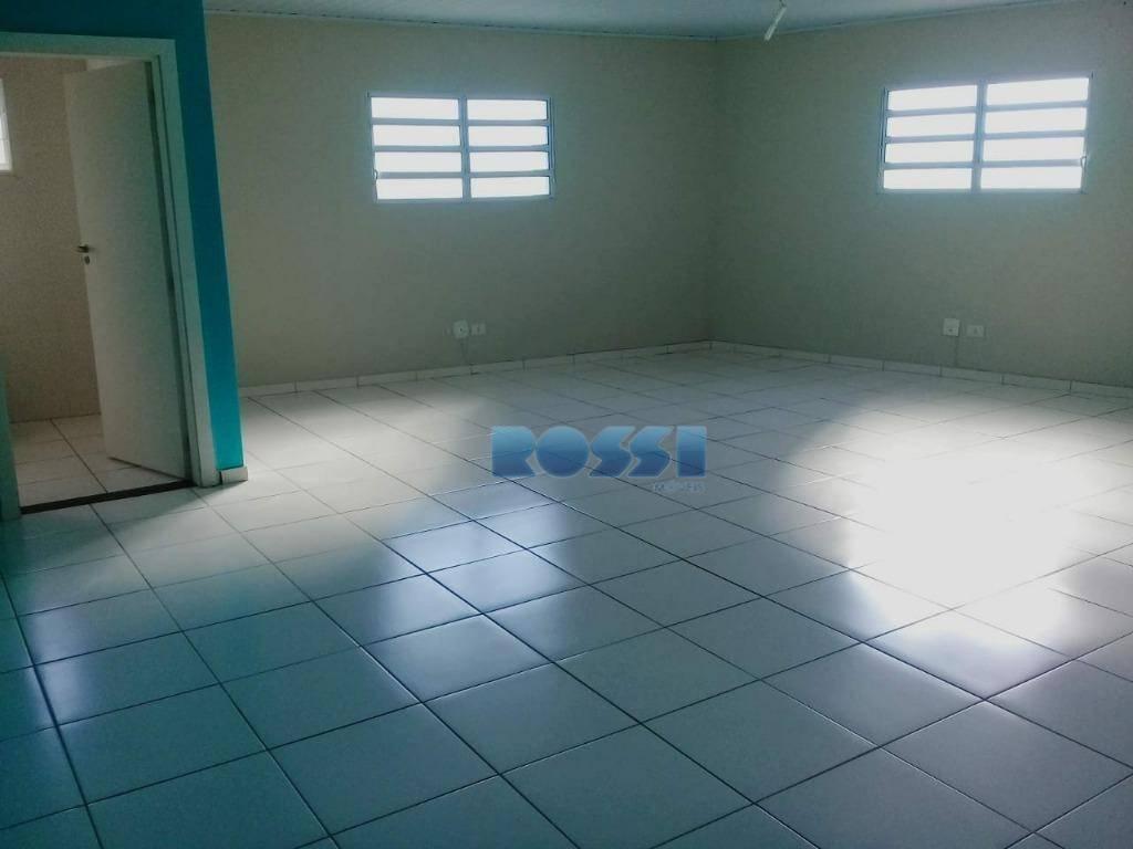 Sala para alugar, 55 m² por R$ 850/mês - Vila Oratório - São Paulo/SP