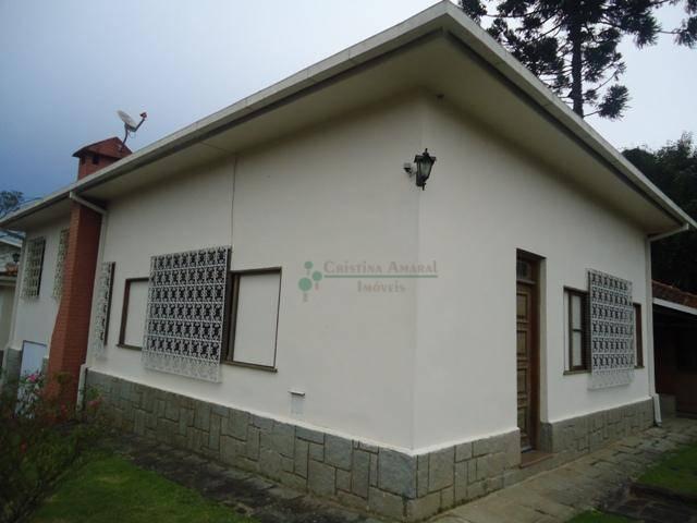 Foto - [CA0086] Casa Teresópolis, Alto