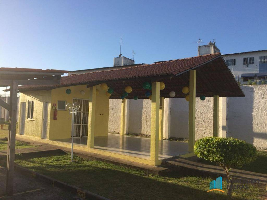 Apartamento à Venda - Barra do Ceará