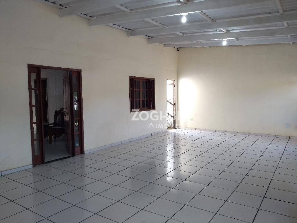 Casa com 4 dormitórios R$ 220.000 - Cohab - Porto Velho/RO