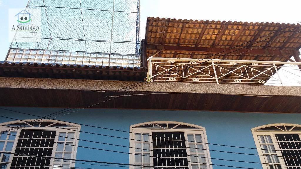 Casa de Vila , 3 quartos na Freguesia