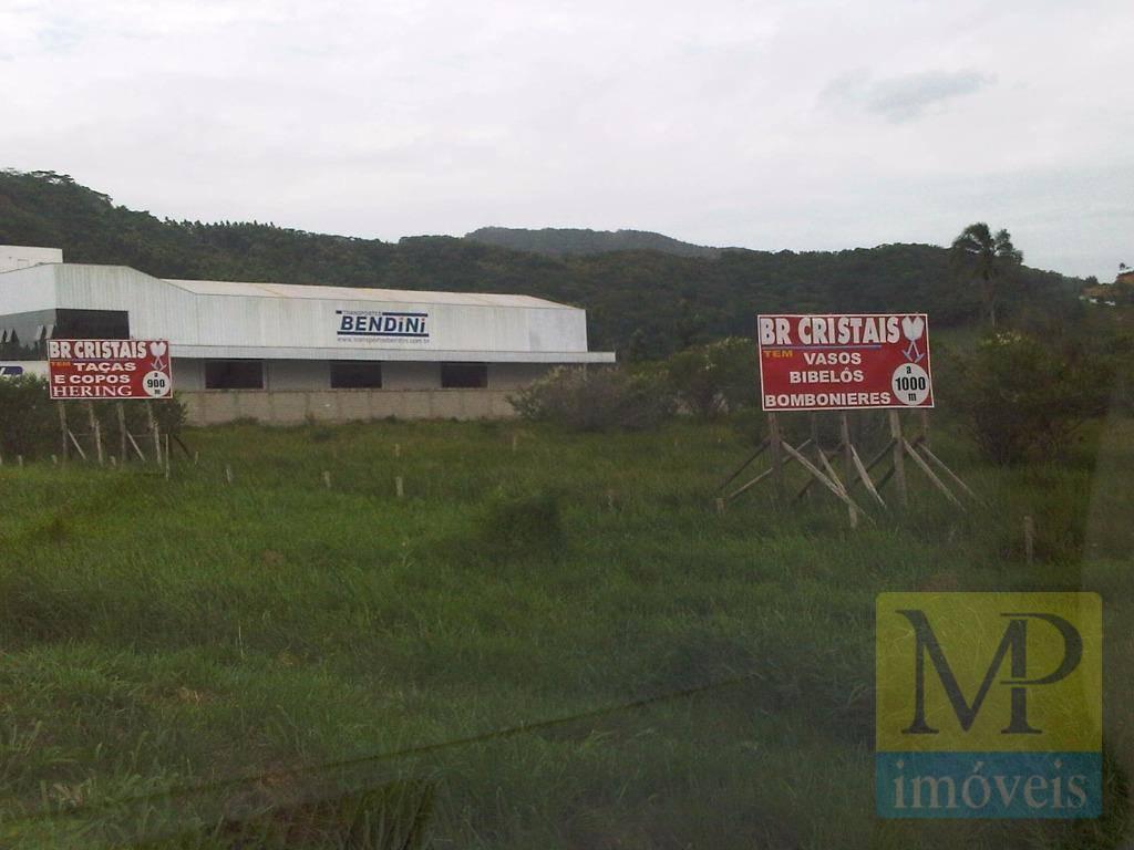 Área comercial à venda, São Cristovão, Penha - TE0113.