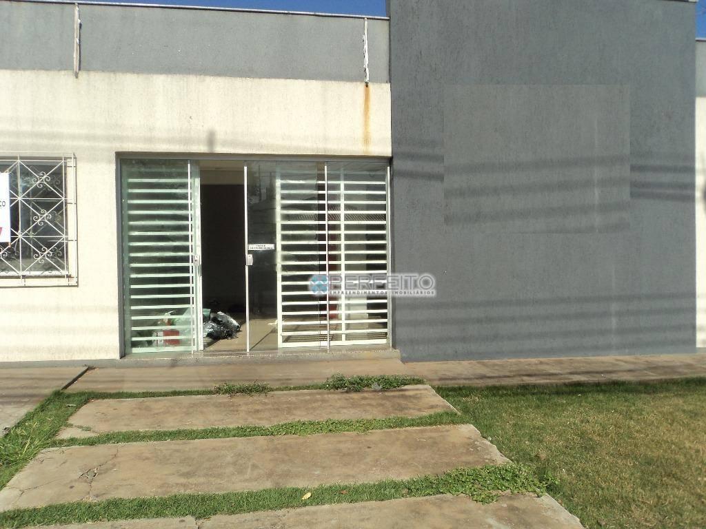 Casa comercial para alugar na Avenida Santos Dumont em Londr