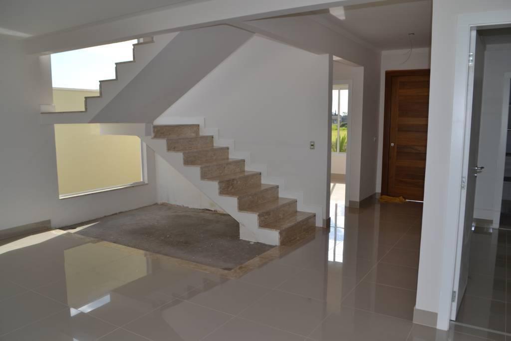 Casa 3 Dorm, Condomínio Terras do Cancioneiro, Paulinia (CA1540) - Foto 11