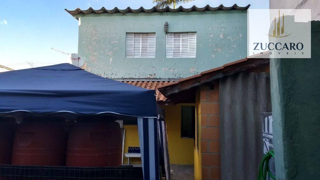 Casa à venda em Jardim Bom Clima, Guarulhos - SP