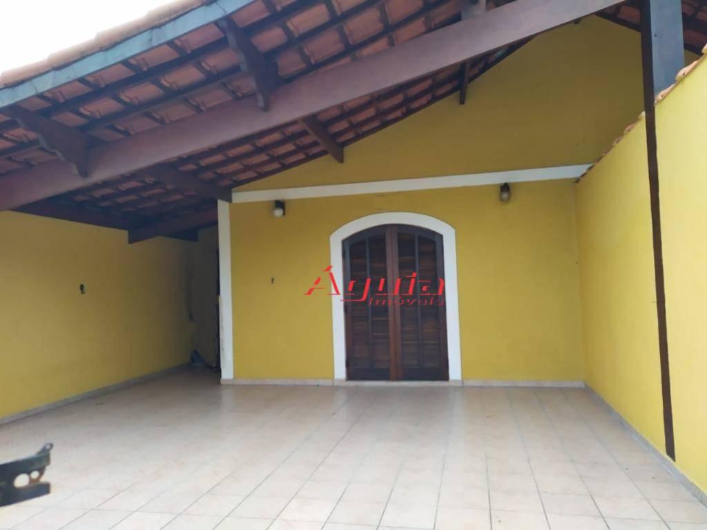 Casa com 2 dormitórios à venda, 80 m² por R$ 260.000 - Solemar - Praia Grande/SP