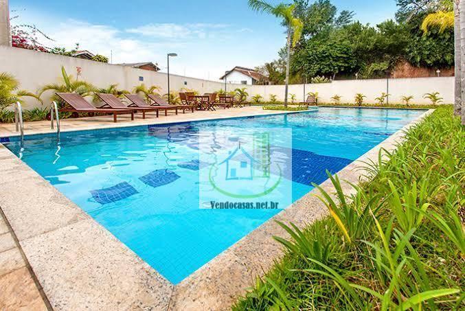 Apto Garden 3Dorm.Sendo 1 Suite 1 Vaga Coberta Quintal Excelente localização .