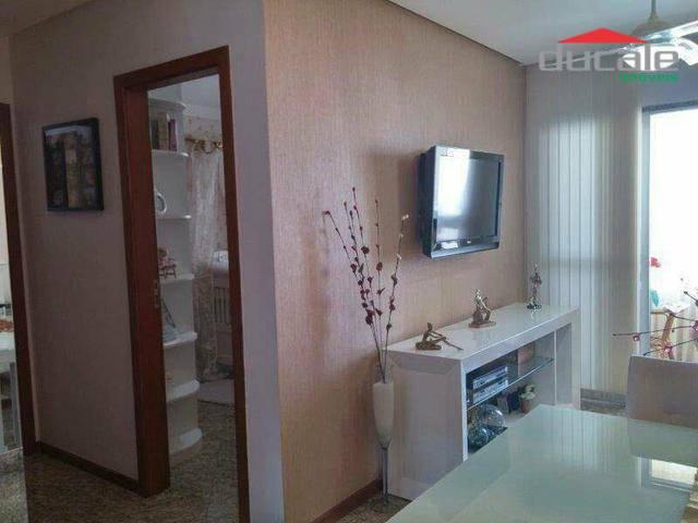 Apartamento 2 quartos suite à venda, Jardim Camburi, Vitória