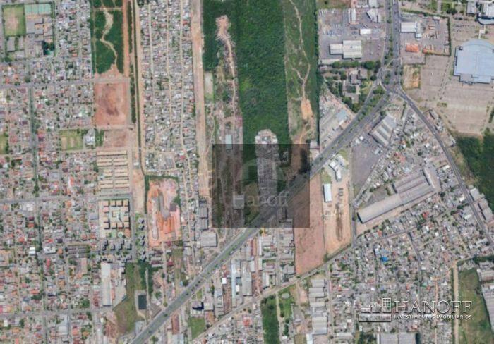 Terreno residencial à venda, Sarandi, Porto Alegre - TE0043.