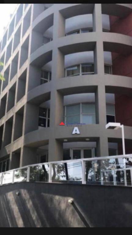 Sala para alugar, 39 m² por R$ 1.000/mês - Alphaville - Barueri/SP