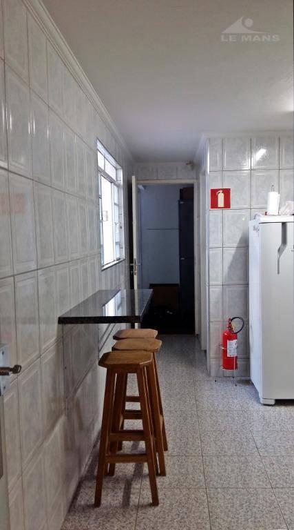 Casa Comercial à Venda - Vila Rezende