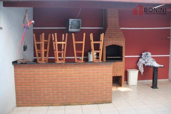 Casa 3 Dorm, Parque Nova Carioba, Americana (SO0103) - Foto 8