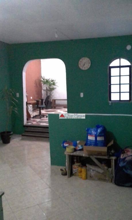 Casa à venda, 80 m² por R$ 286.200,00 - Itapevi - Itapevi/SP
