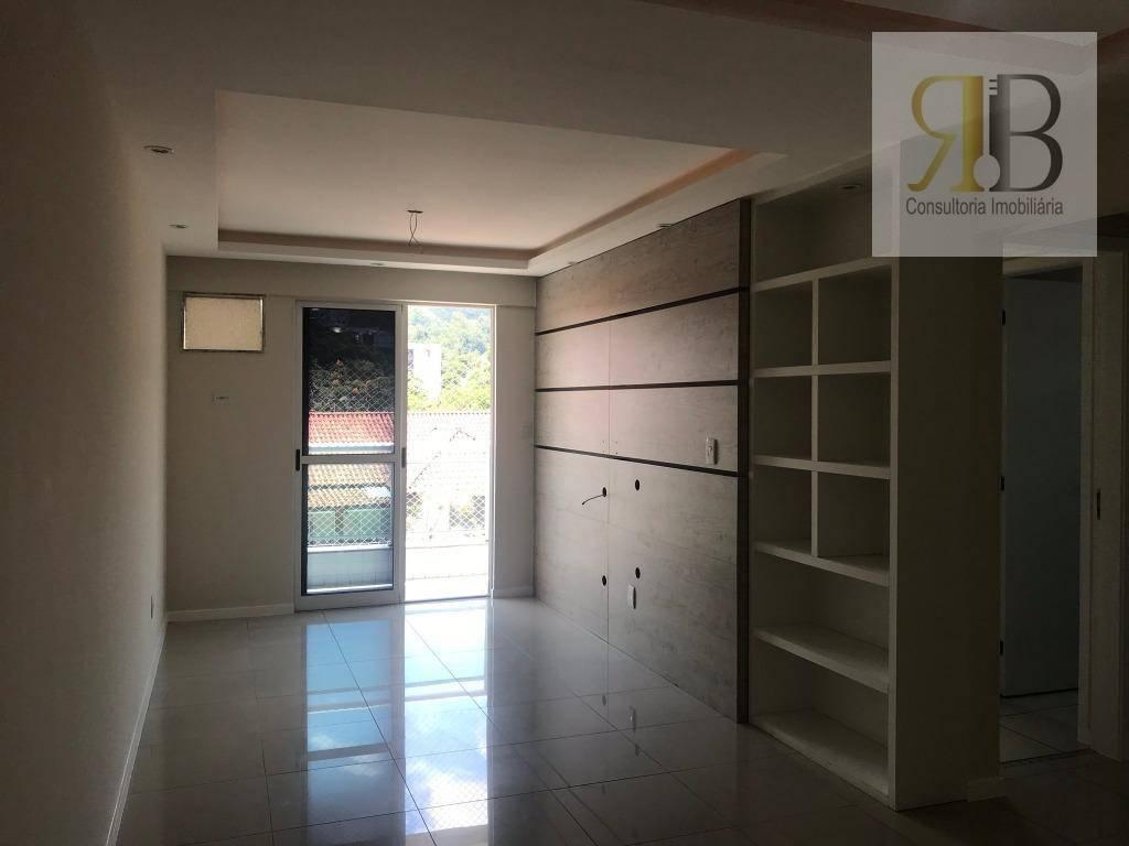 Apartamento residencial para locação, Freguesia (Jacarepaguá