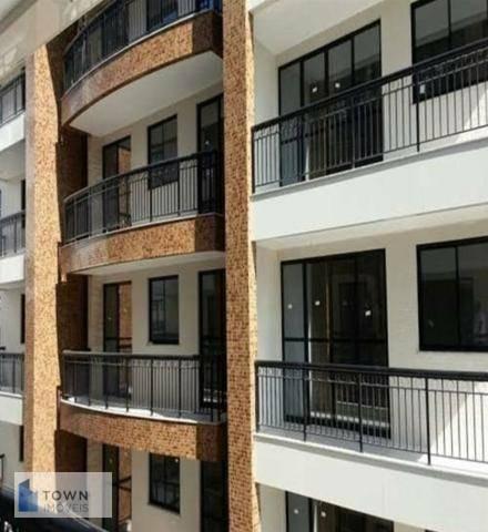 Apartamento com 3 dormitórios para alugar, 92 m² por R$ 2.640/mês - Piratininga - Niterói/RJ