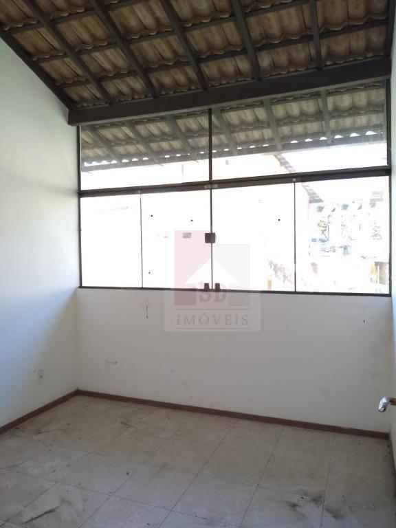 Apartamento à venda em Cascata Guarani, Teresópolis - Foto 15