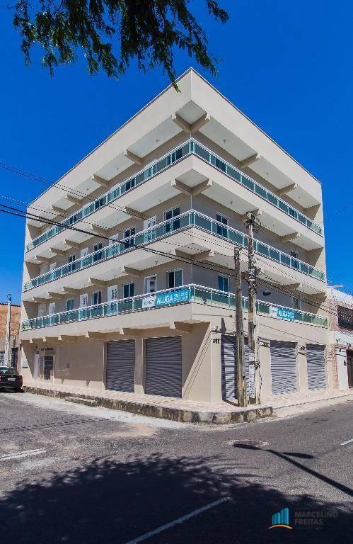 Apartamento para Locação - Barra do Ceará