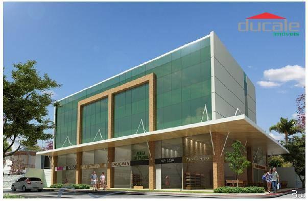 Fênix Comercial Sala  comercial à venda, Jardim Camburi, Vit
