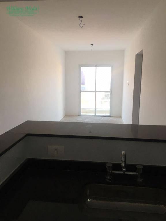 Apartamento residencial para locação, Jardim São Jorge, Guar