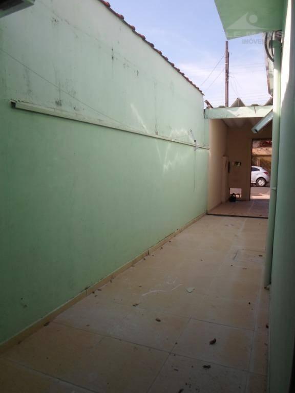 Casa / Sobrado para Venda/Locação - Santa Terezinha