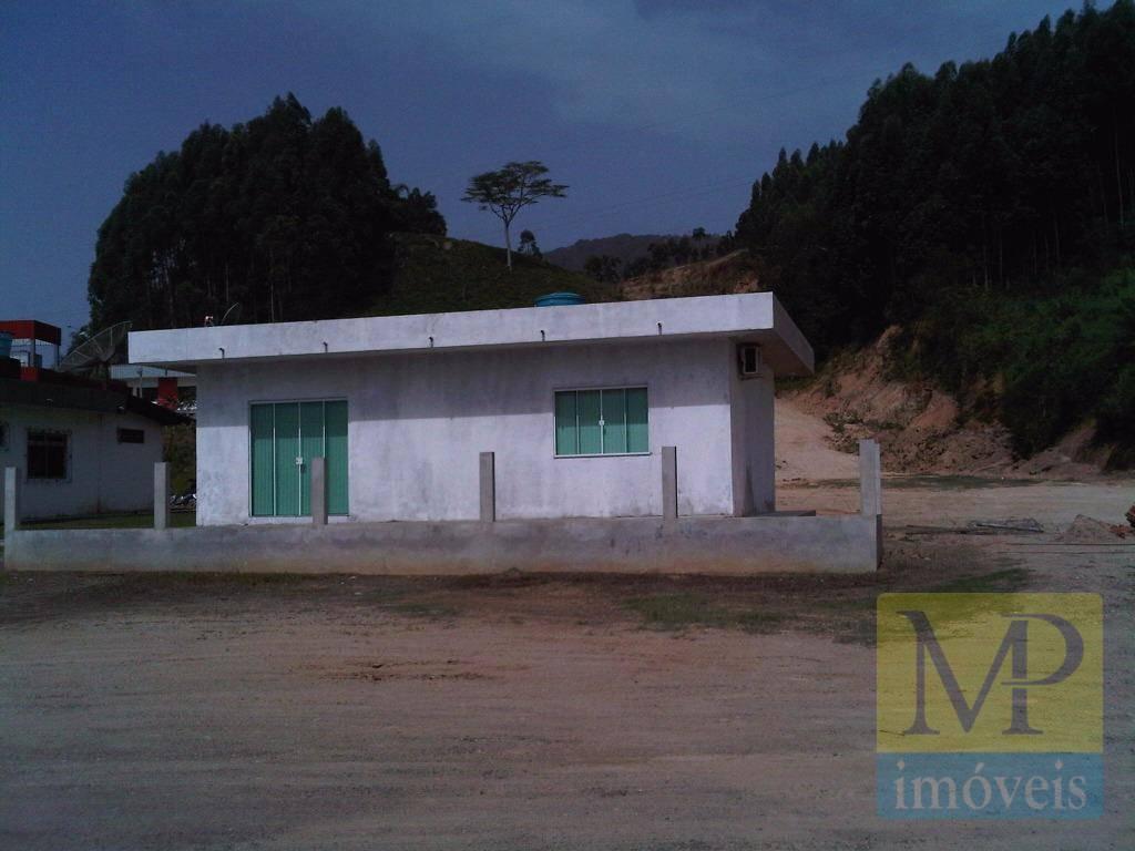Área  comercial à venda, São Cristovão, Penha.