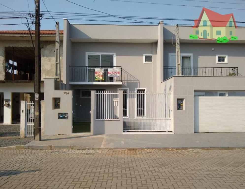Casa Joinville Jardim Iririú 2112063
