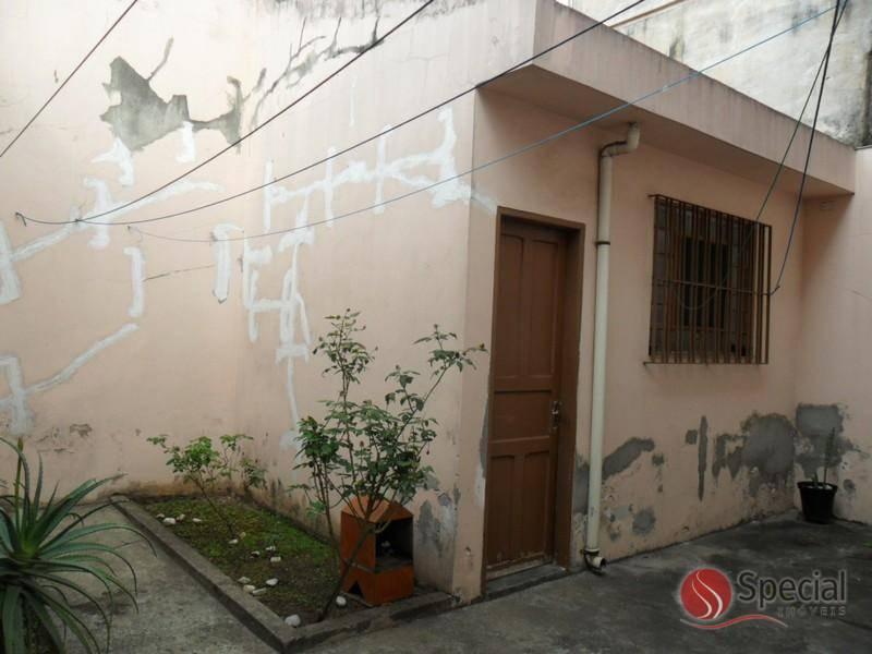 Sobrado de 2 dormitórios à venda em Parque São Jorge, São Paulo - SP