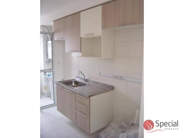 Apartamento de 2 dormitórios à venda em Vila Graciosa, São Paulo - SP