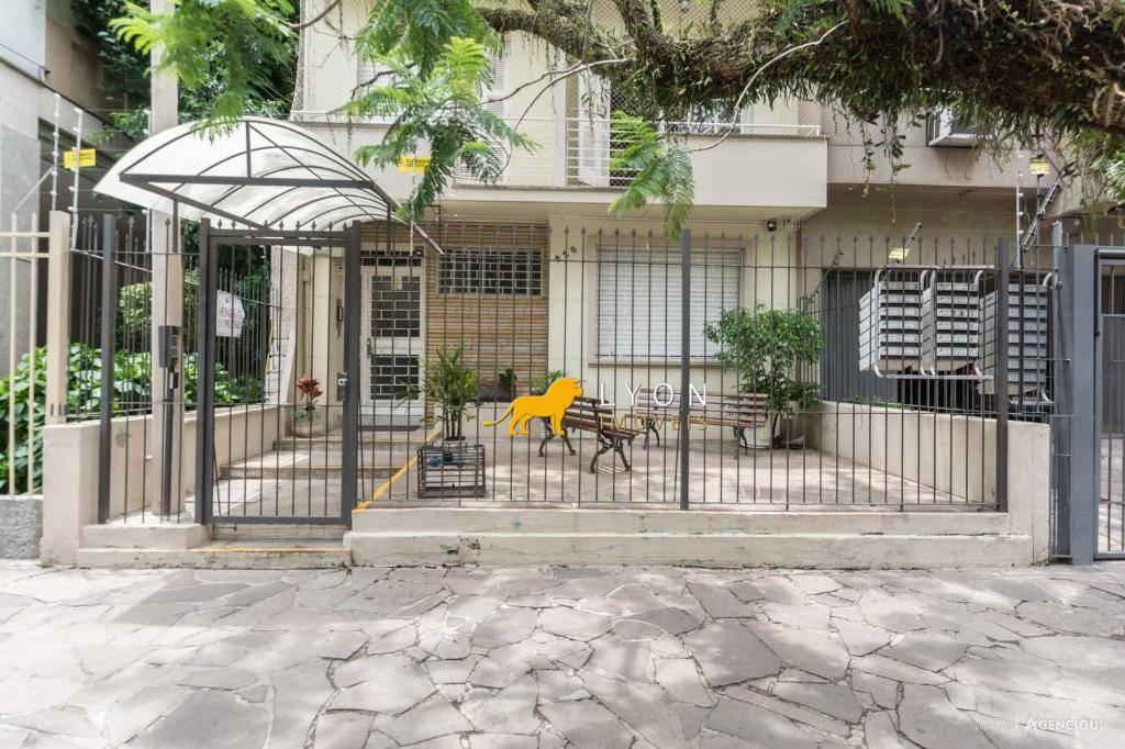 Apartamento Bom Fim Porto Alegre