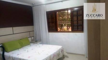 Sobrado de 3 dormitórios à venda em Vila Progresso, Guarulhos - SP