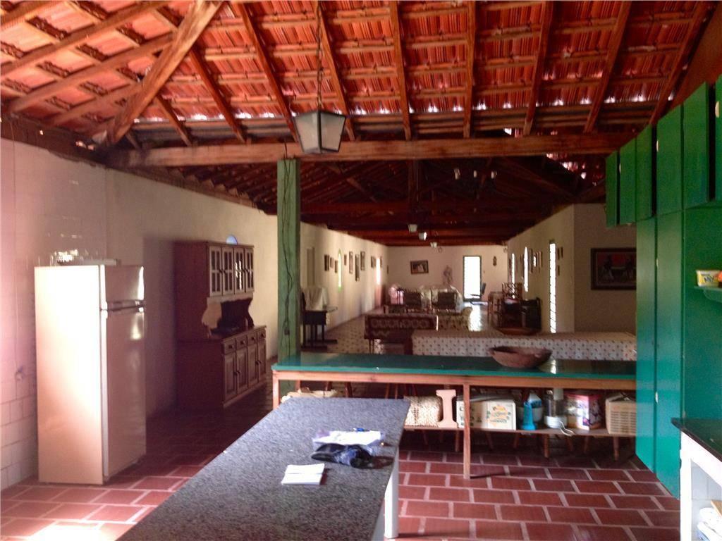 Chácara 8 Dorm, Jardim Seabra, Amparo (CH0048) - Foto 18