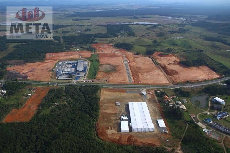 Terreno/Lote à venda, 8.511 m² por R$ 1.873.184,72