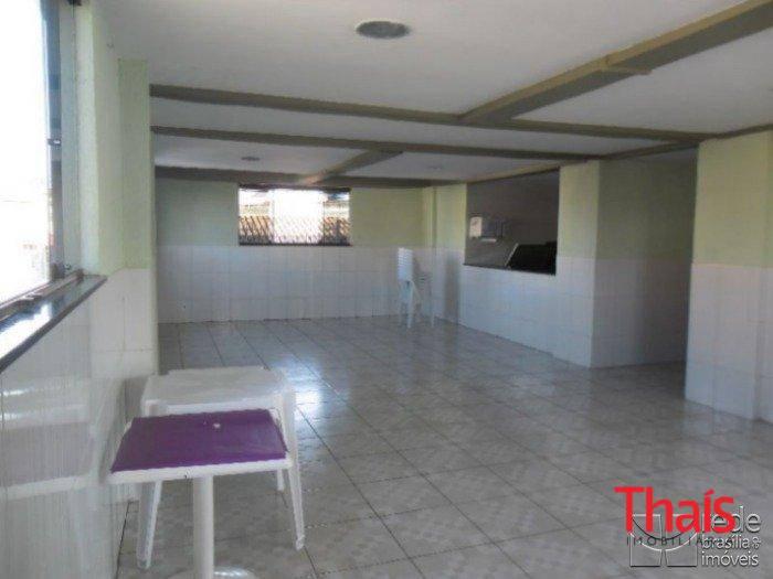 Apartamento de 2 dormitórios à venda em Guará I, Guará - DF