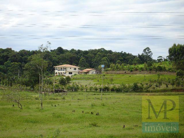 Fazenda à venda, 1650000 m² por R$ 6.000.000 - Itajuba - Barra Velha/SC
