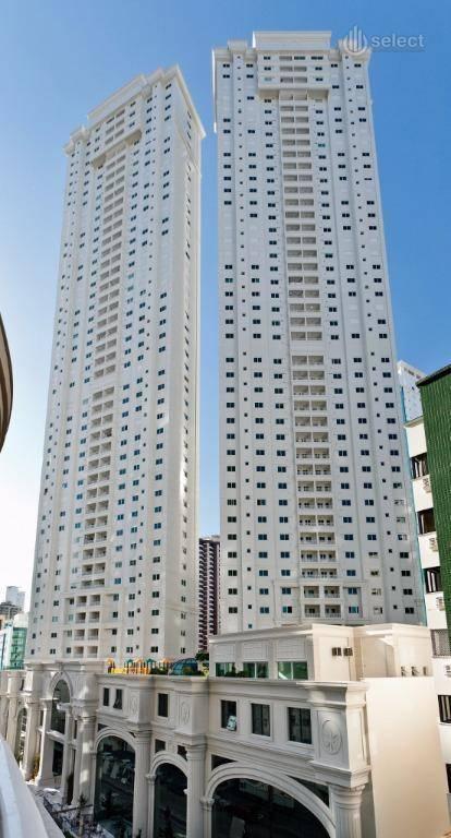 Apartamento à Venda - Balneário Camboriú