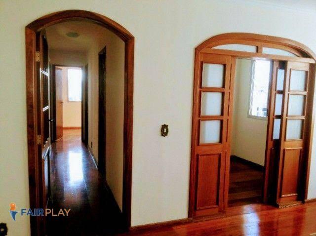Apartamento 85m 3 dormitorios 1 suite 1 vaga com lazer na Granja Julieta