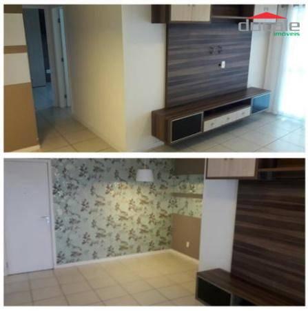 condomínio clube Victoria Bay Apartamento 2 quartos e suite