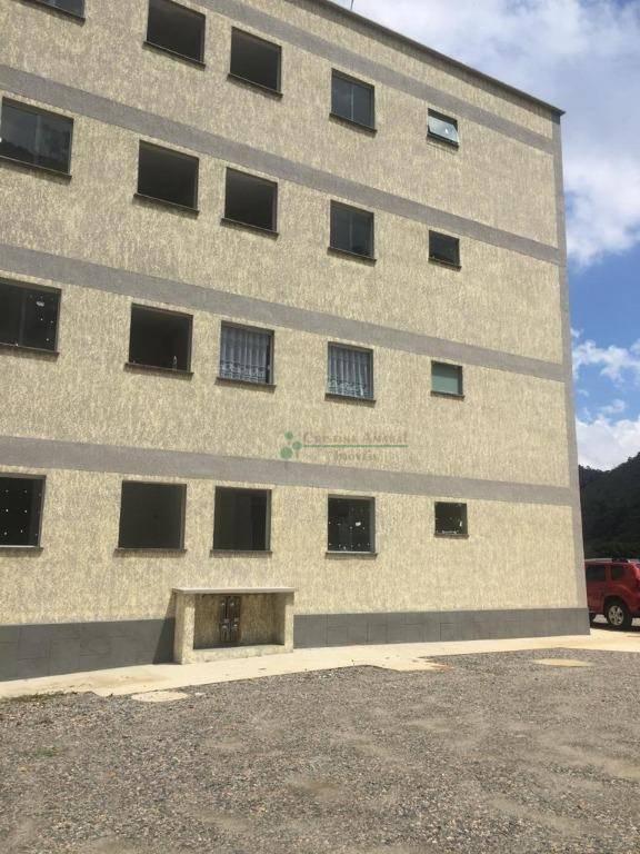 Apartamento à venda em Teresópolis, Albuquerque