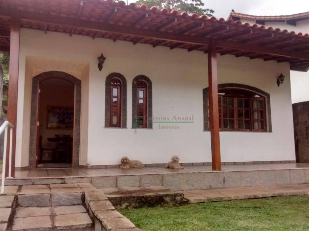 Casa à venda em Tijuca, Teresópolis - Foto 3