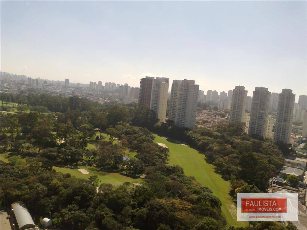 Cobertura residencial à venda, Jardim Marajoara, São Paulo.
