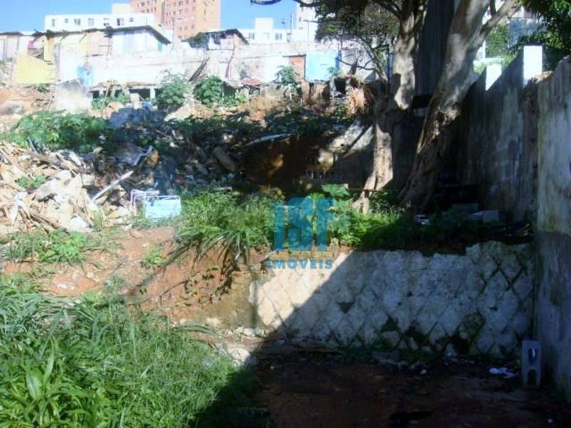 Terreno à venda, 2200 m² por R$ 3.030.000,00 - Cursino - São Paulo/SP