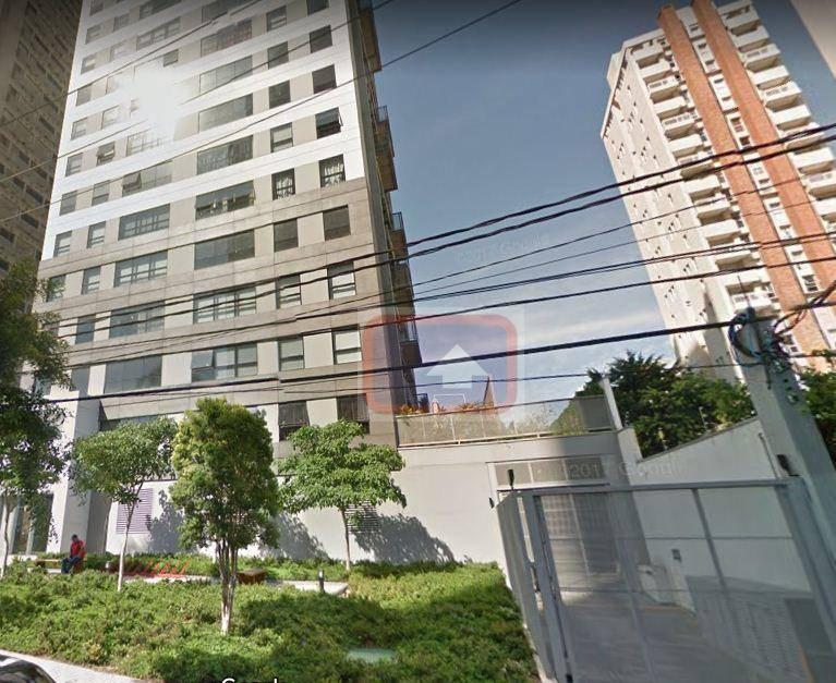 Kitnet de 1 dormitório à venda em Jardim Das Acácias, São Paulo - SP