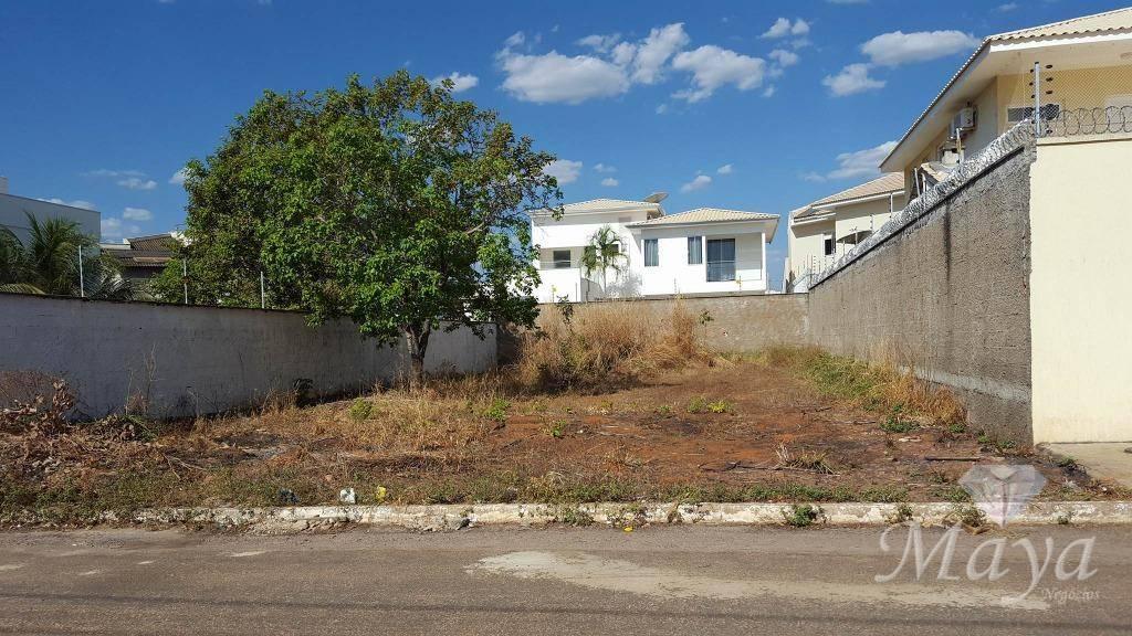 Lote de 450 m² na 303 Sul