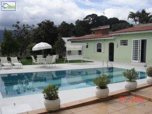 Casa à venda em Atibaia - Vila Giglio