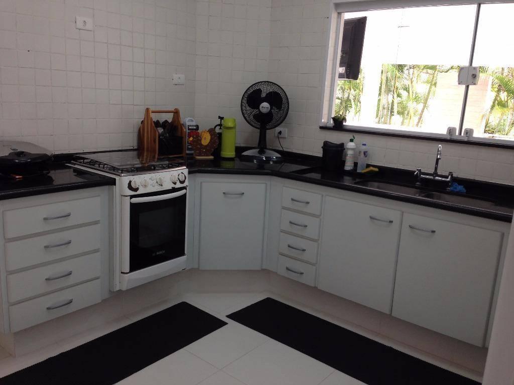 Casa 4 Dorm, Condomínio Hanga Roa, Bertioga (CA0368) - Foto 11