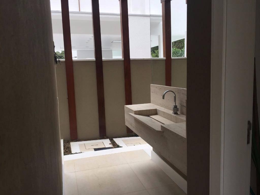 Casa 6 Dorm, Riviera de São Lourenço, Bertioga (CA0340) - Foto 17