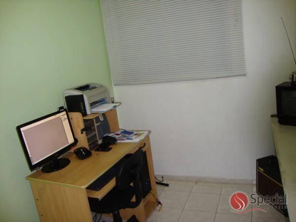 Apartamento de 3 dormitórios à venda em Cidade Líder, São Paulo - SP