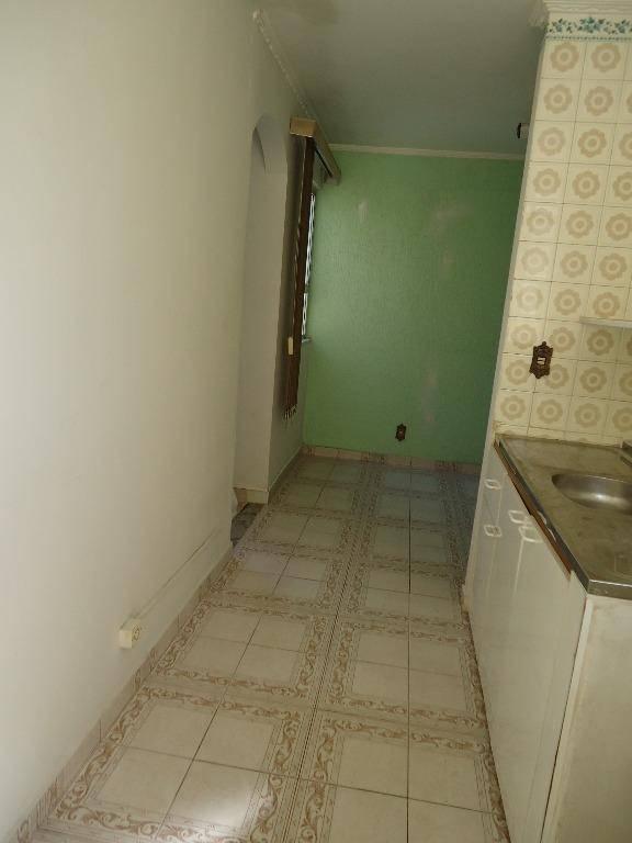 Apto 3 Dorm, Conjunto Residencial Parque Bandeirantes, Campinas - Foto 12