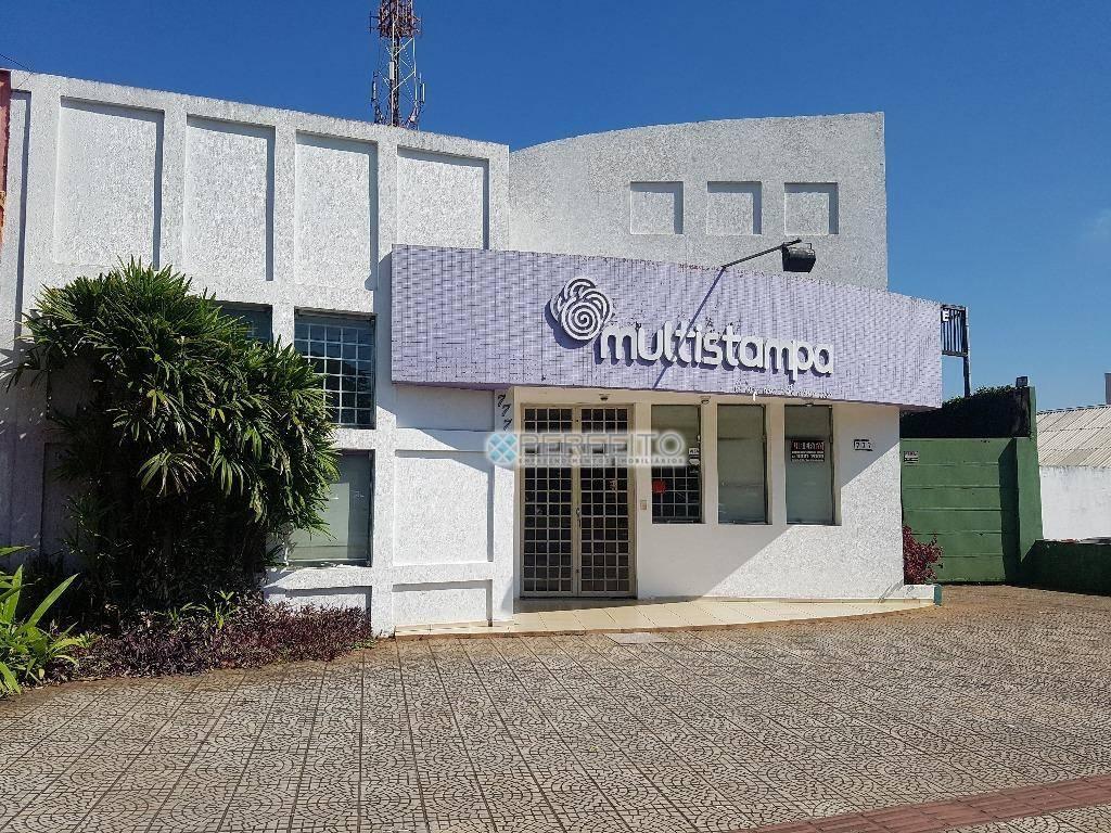 Loja à venda, 230 m² por R$ 1.600.000,00 - Jardim Shangri-la A - Londrina/PR
