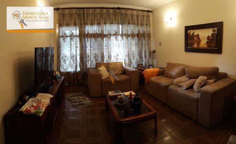Sobrado Residencial à venda, Jardim Santa Francisca, Guarulhos - .